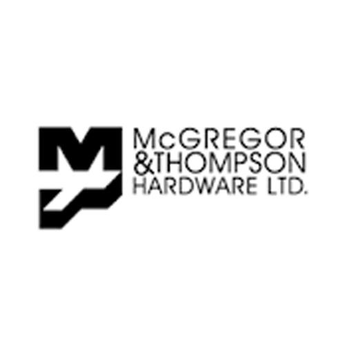 McGregor & Thompson Hardware LTD